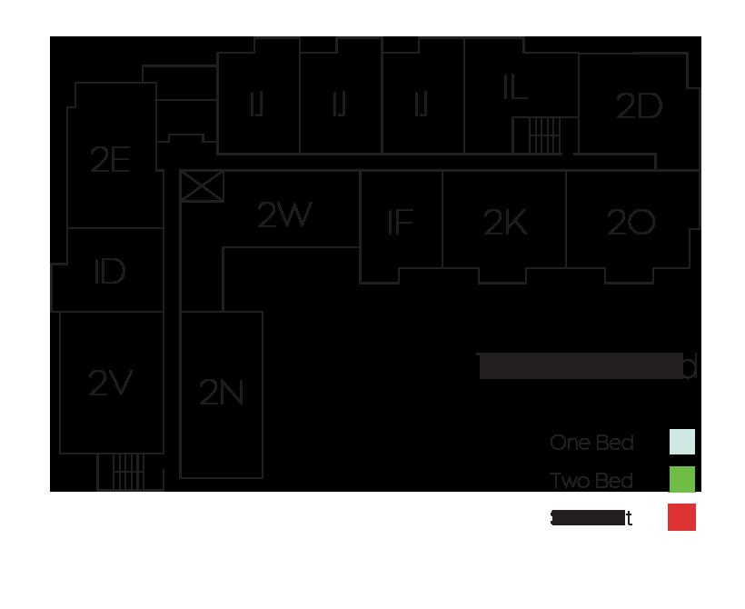 Level 4 Building 1
